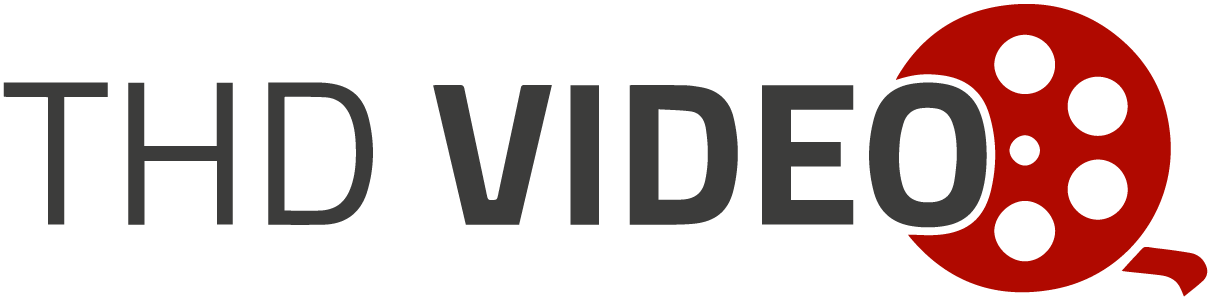 THDVideo Logo